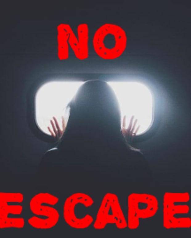 theres-no-escape