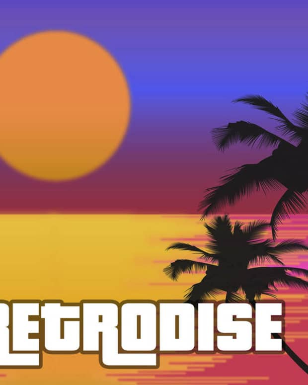 synth-album-review-retrodise-by-kushna