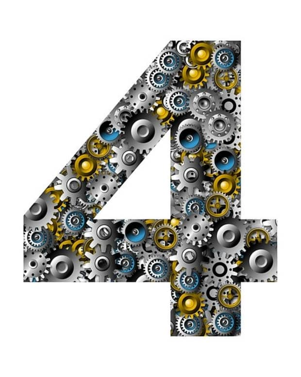 the-number-4-in-numerology-the-hard-working-soldier
