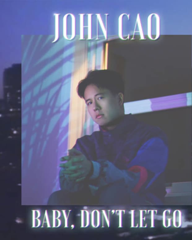 synth-single-review-baby-dont-let-go-by-john-cao