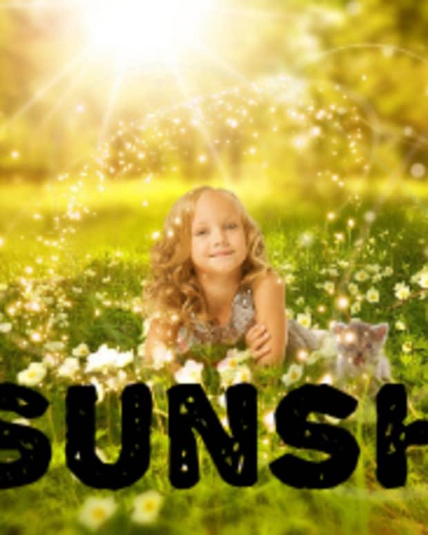 poem-sunshine
