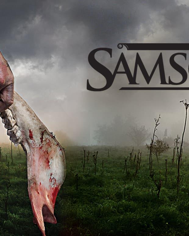the-story-of-samsons-life