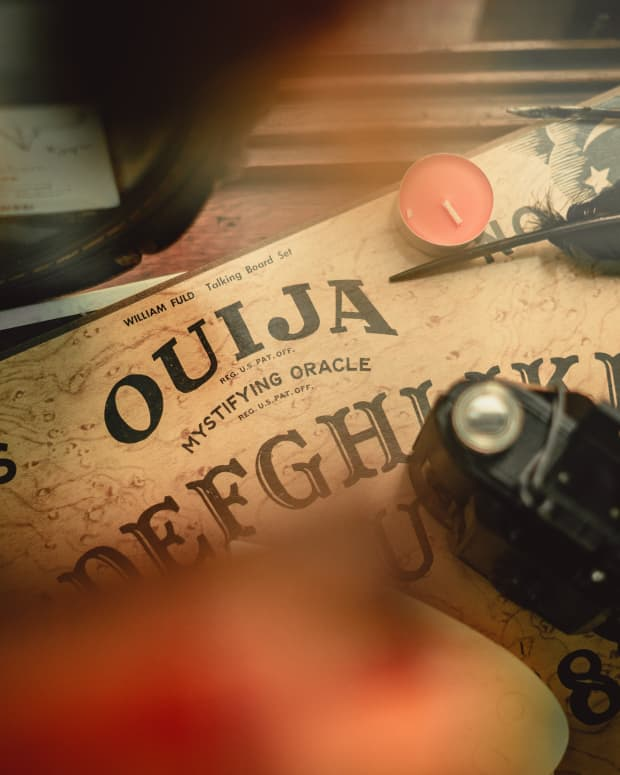 the-mystery-of-the-ouija-board-revealed