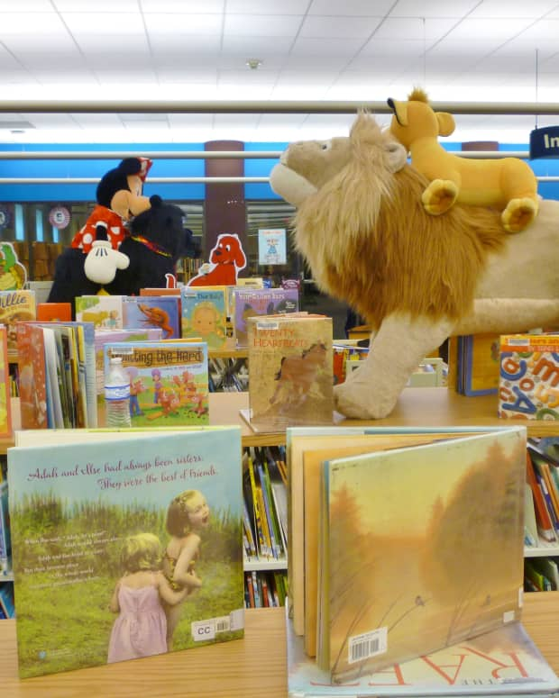 barbara-bush-library-in-spring-texas-in-honor-of-robin-and-literacy