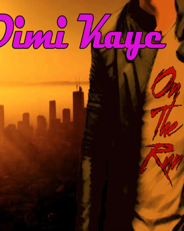 synthwave-ep-review-on-the-run-by-dimi-kaye