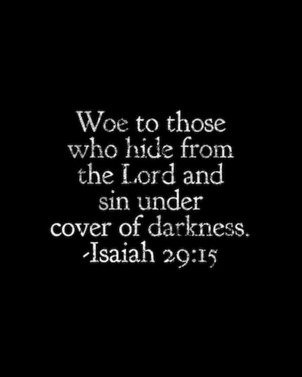 darkness-revealing