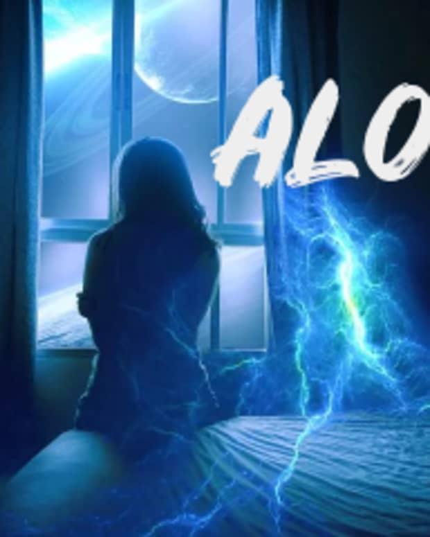 poem-alone