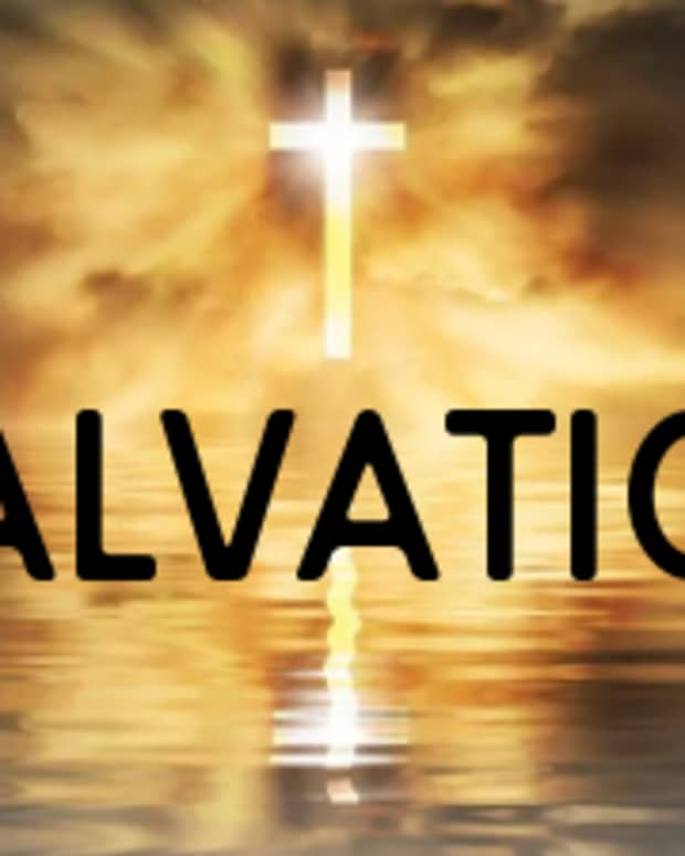 poem-salvation