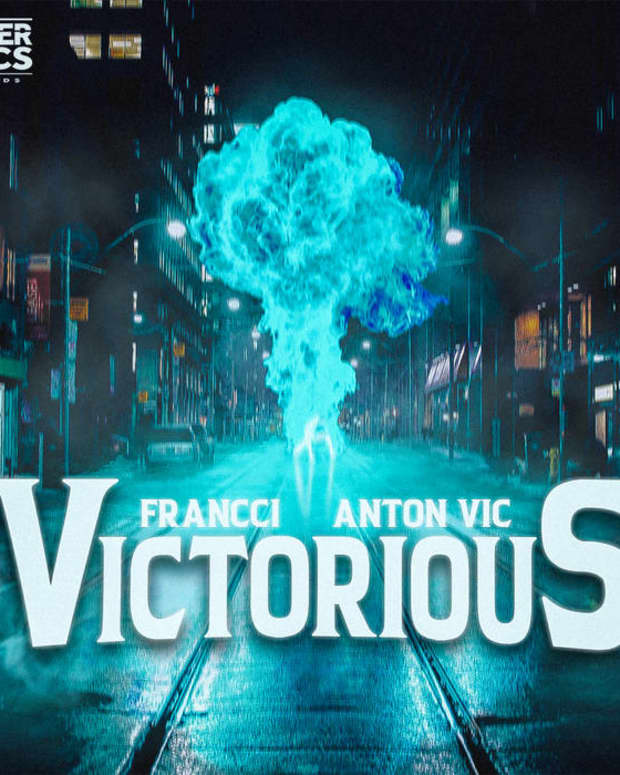 synth-single-review-victorious-by-francci-feat-anton-vic