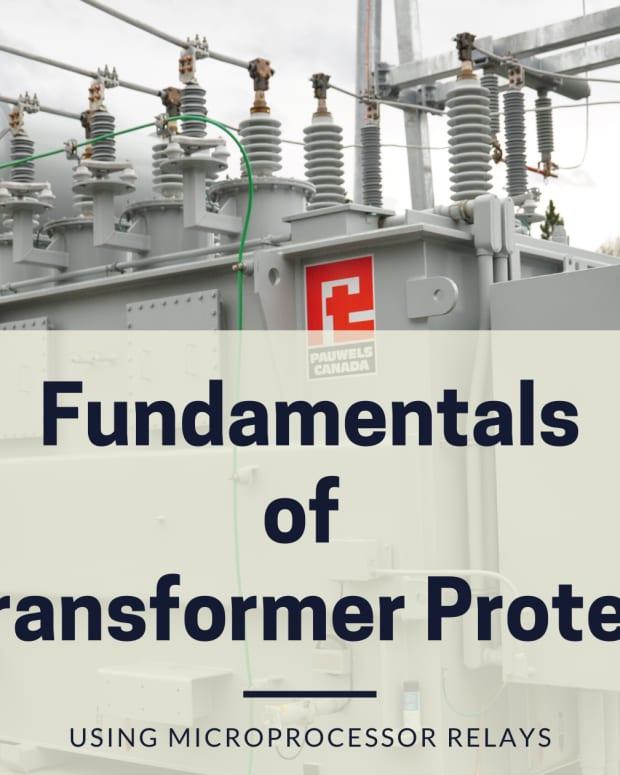 medium-voltage-transformer-protection-through-relays