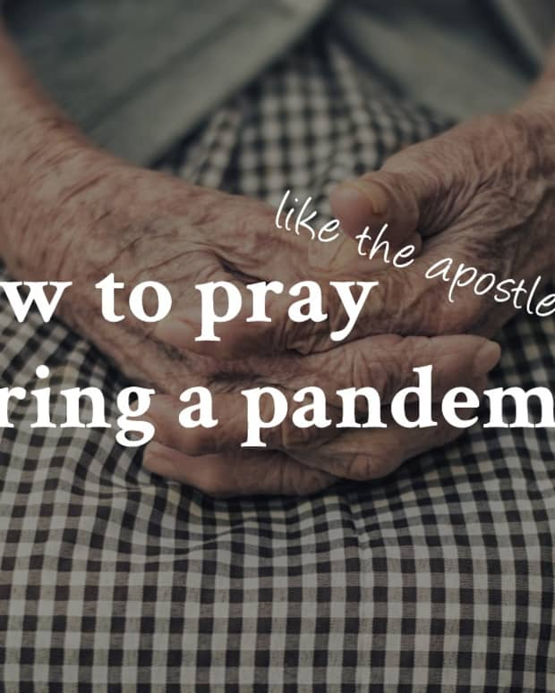 pray-in-a-pandemic