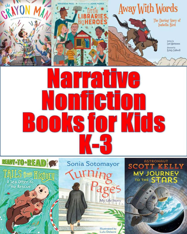 a-review-of-the-15-best-new-narrative-nonfiction-books-for-kids-in-grades-k-3
