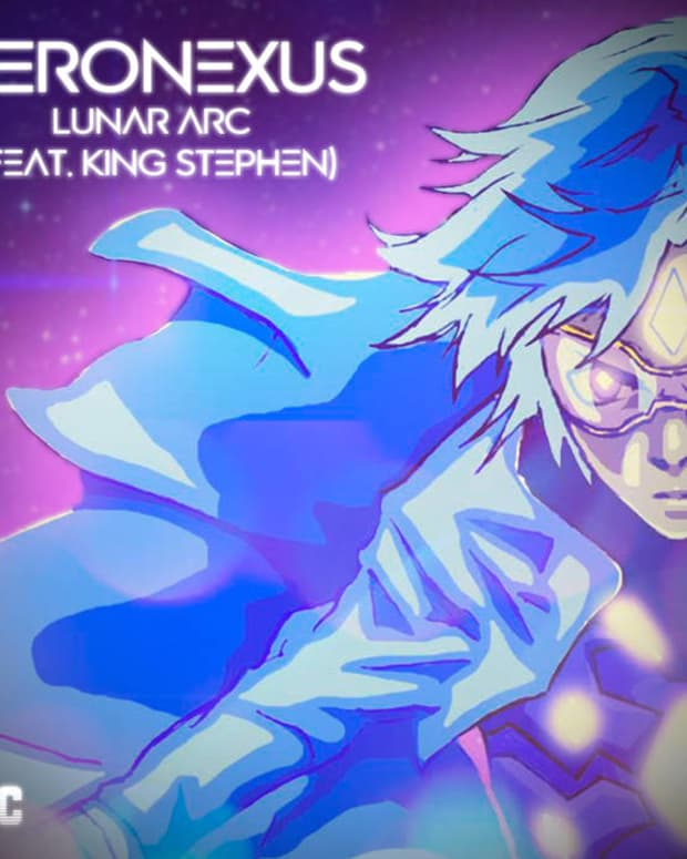 synthwave-single-review-lunar-arc-by-aeronexus-and-king-stephen