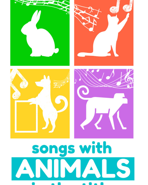 songs-with-animals-in-the-title