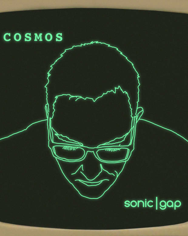 synth-album-review-cosmos-by-sonic-gap