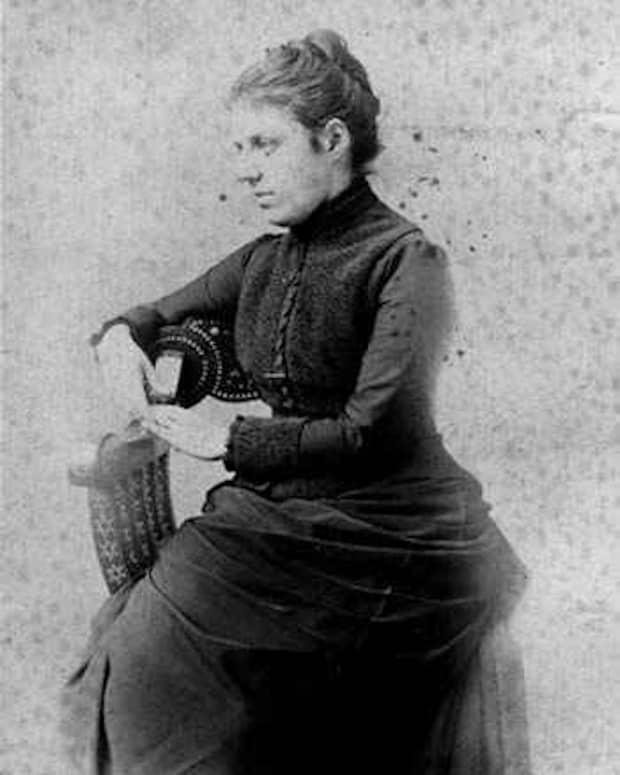 Emma Lazarus'
