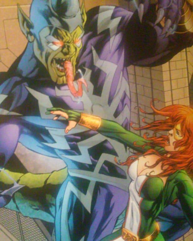 amazing-reviews-secret-invasion-secret-invasion-amazing-spider-man
