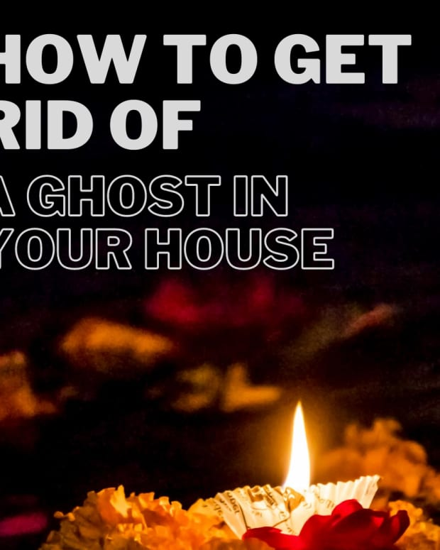 how-to-get-rid-of-ghosts-or-spirits-in-your-house