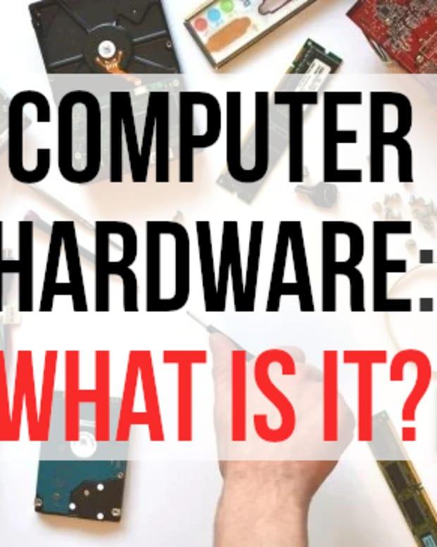 computer-basics-examples-of-hardware
