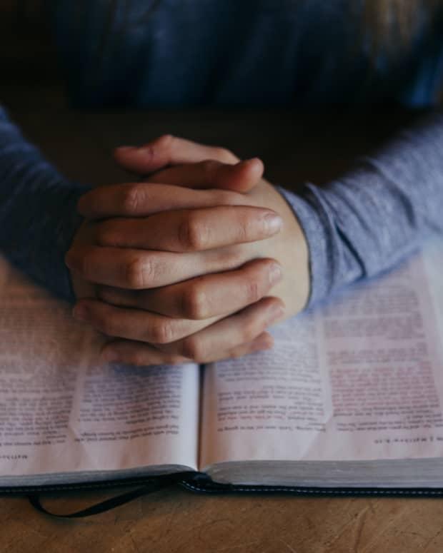 a-study-on-prayer-part-1