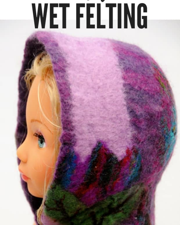 how-to-make-a-wet-felted-bonnet-for-a-newborn-baby-free-tutorial