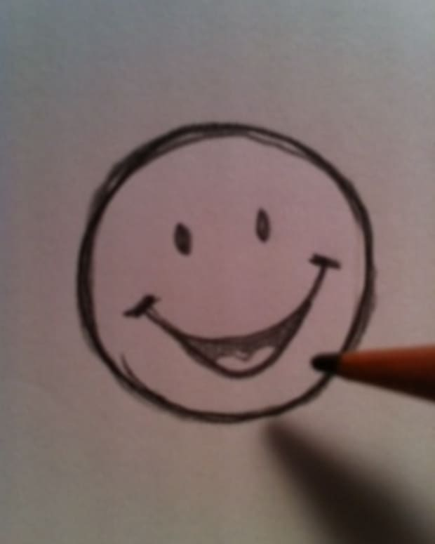 how-to-draw-a-happy-face