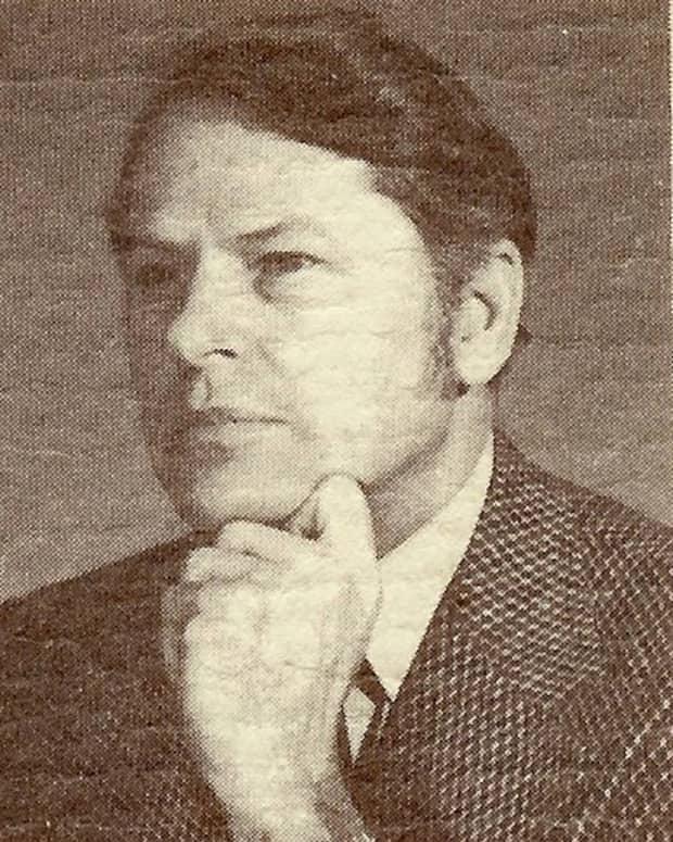 Malcolm M. Sedam