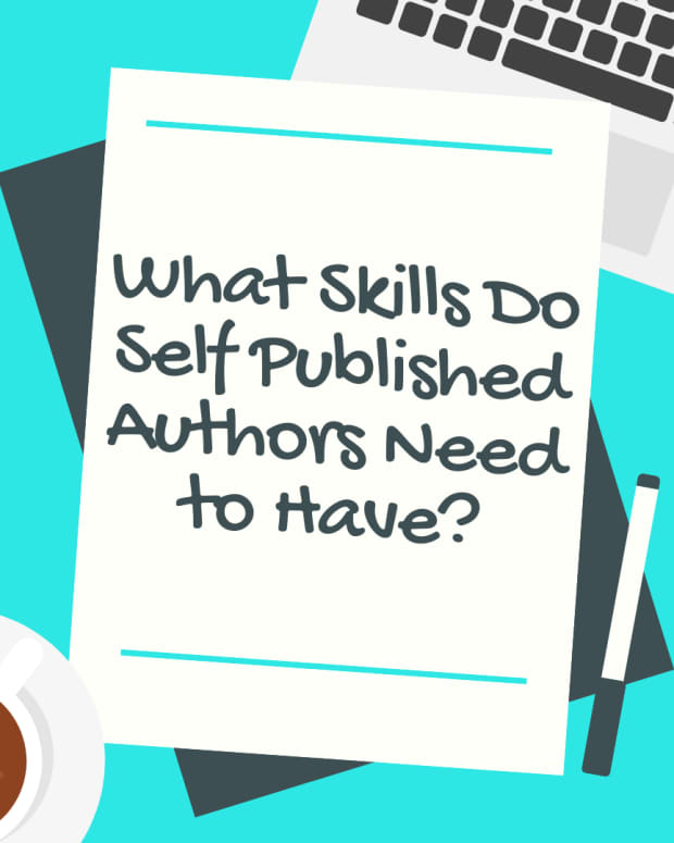 what-skills-do-self-published-authors-need-to-have