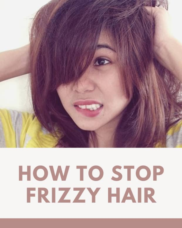 how-to-stop-frizzy-hair