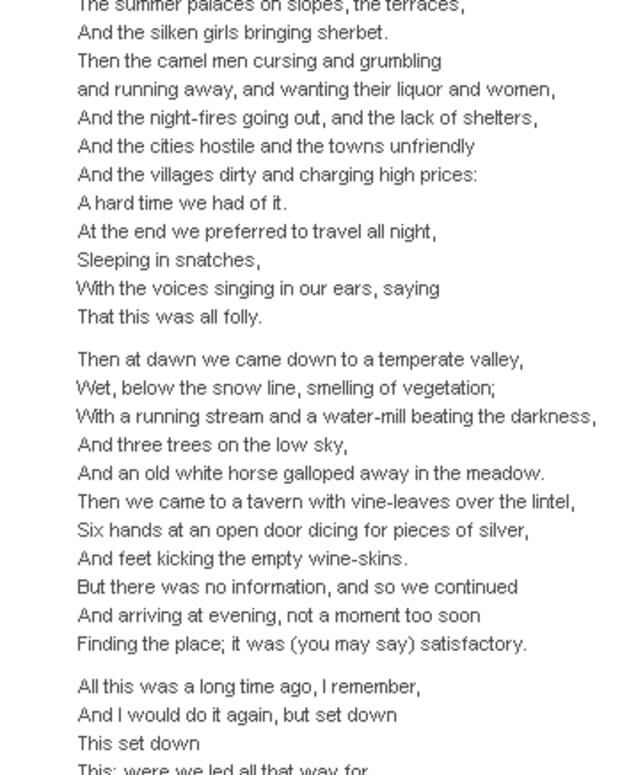 analysis-of-poem-the-journey-of-the-magi-by-tseliot