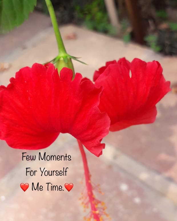 sometime-for-yourselfme-time