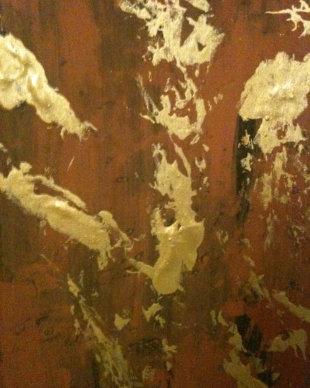 fall-a-poem-and-abstract-painting-together