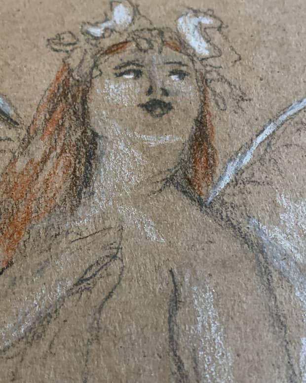 poem-i-dont-want-raphaels-angel