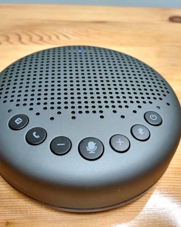 review-of-the-emeet-luna-bluetooth-speakerphone