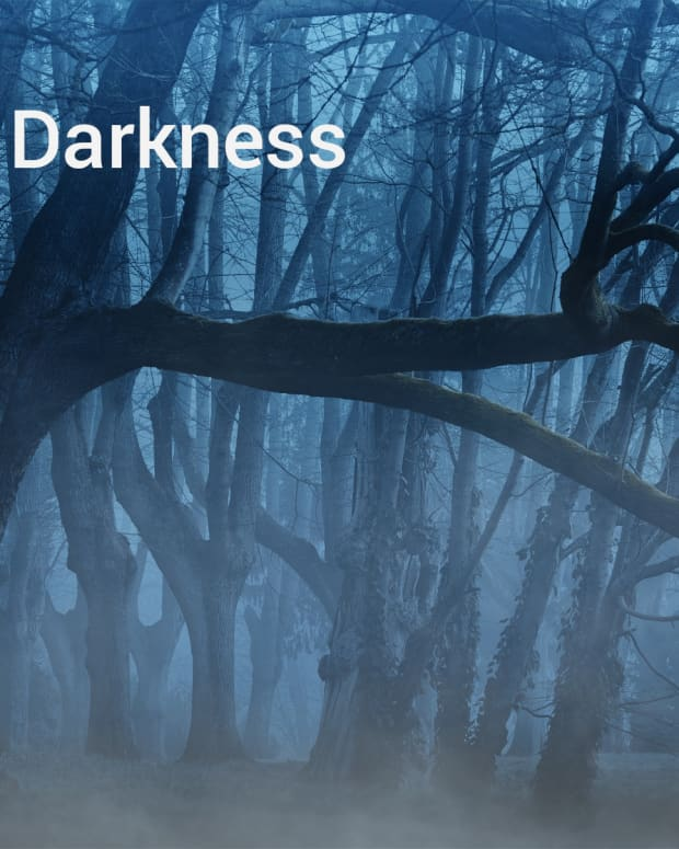 all-in-darkness