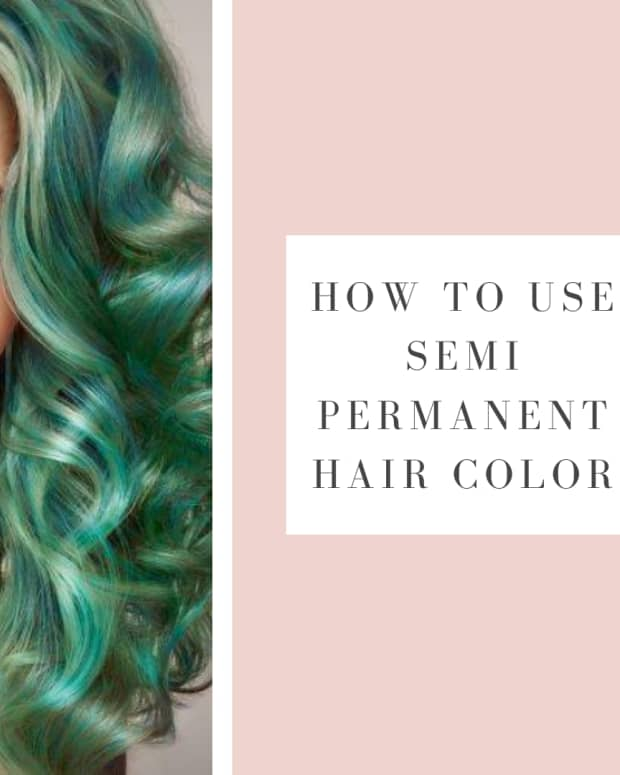how-to-use-semi-permanent-hair-color
