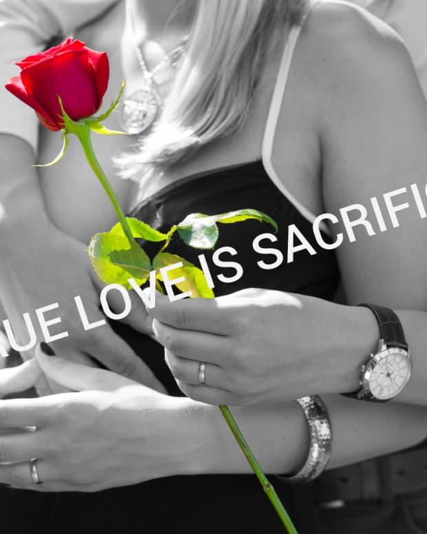true-love-is-sacrifice