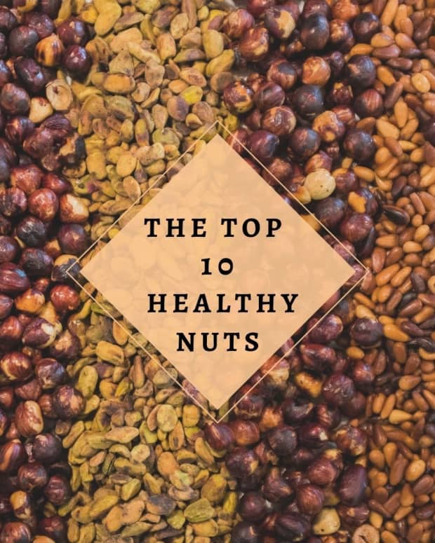 best-nuts-for-health