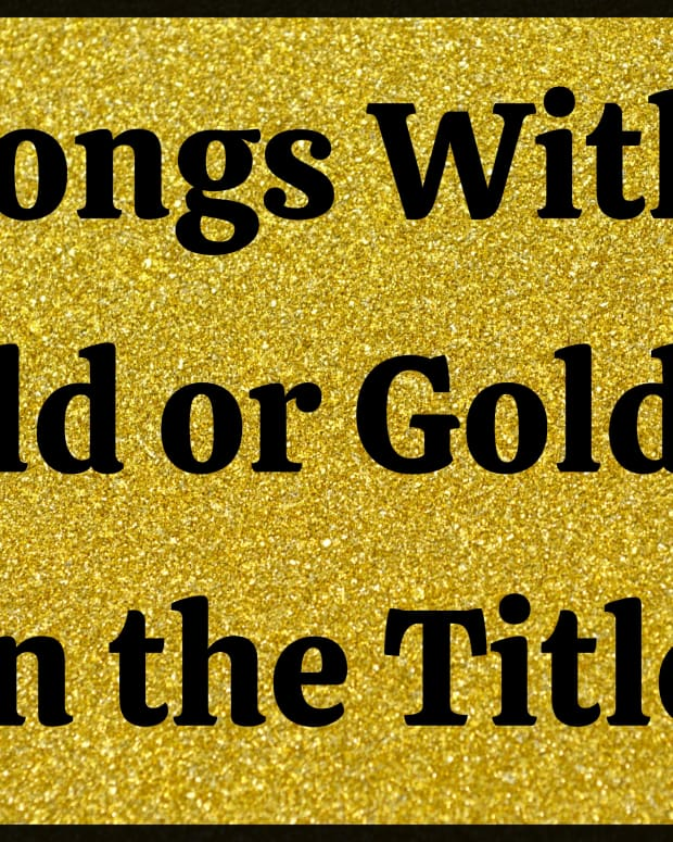 songs-with-gold-or-golden-in-the-title