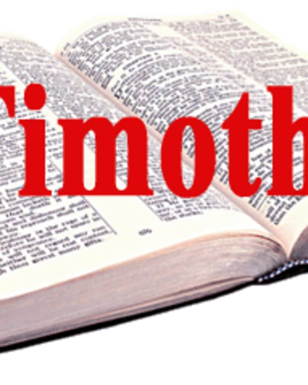 focusing-on-what-is-important-ii-timothy-21-13