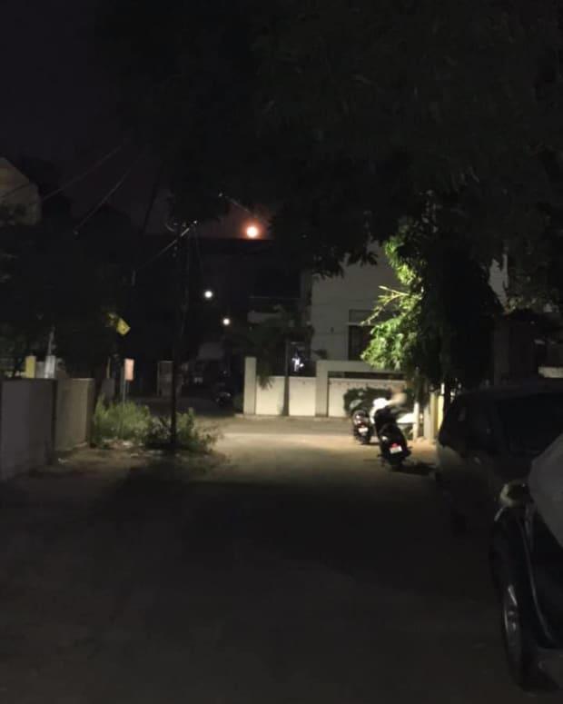 night-poem