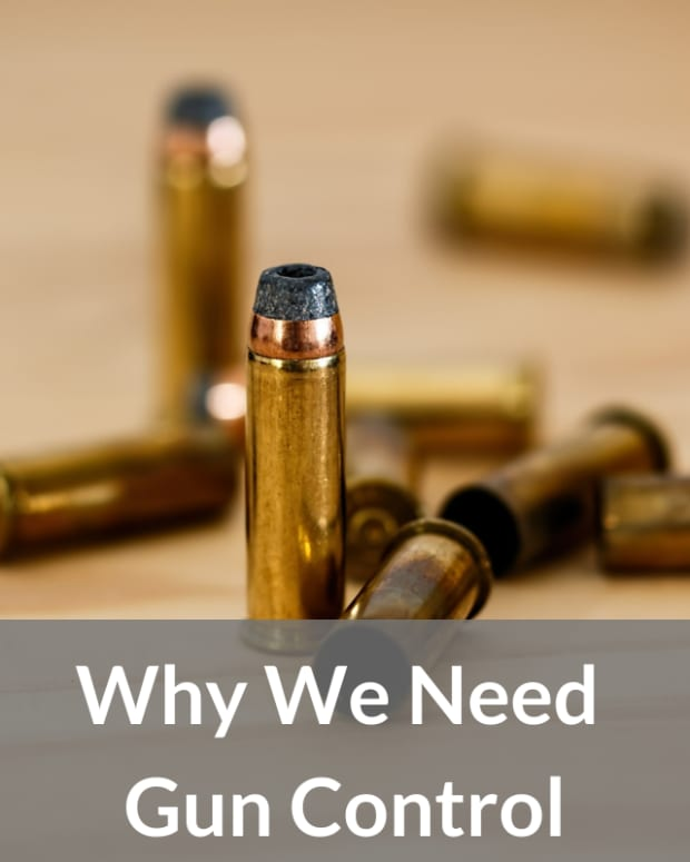 why-gun-control-is-the-answer