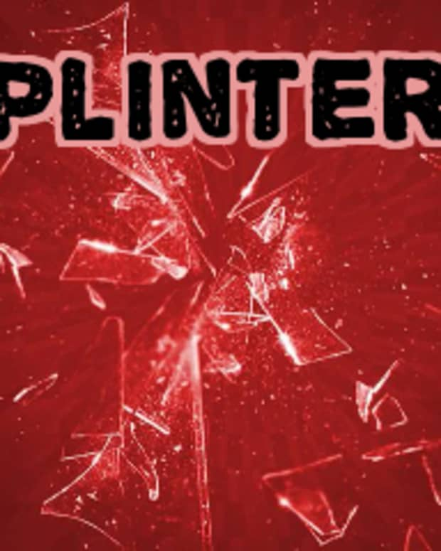 poem-splinters