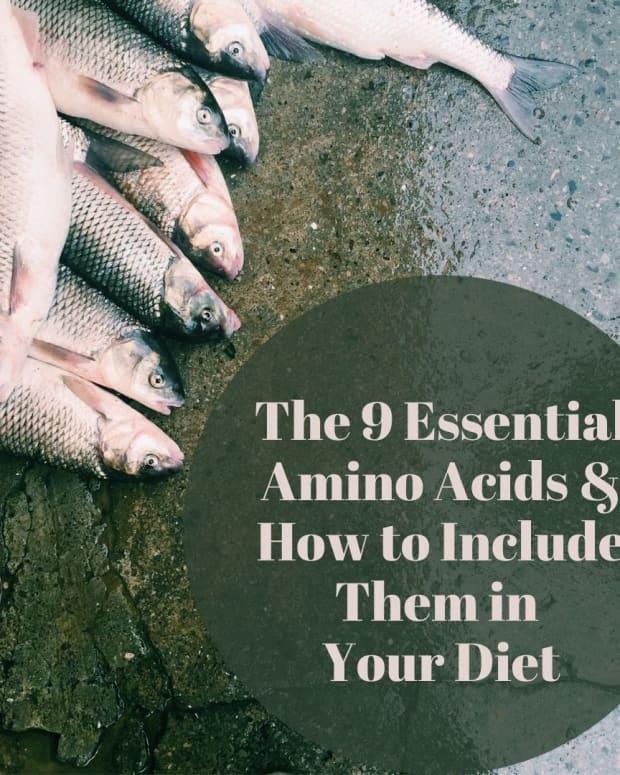 what-are-essential-amino-acids