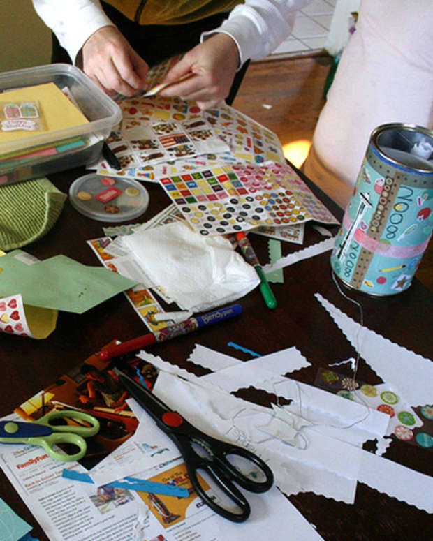 how-to-make-a-family-time-capsule