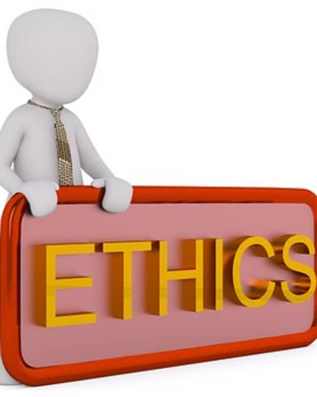 teacher-ethics