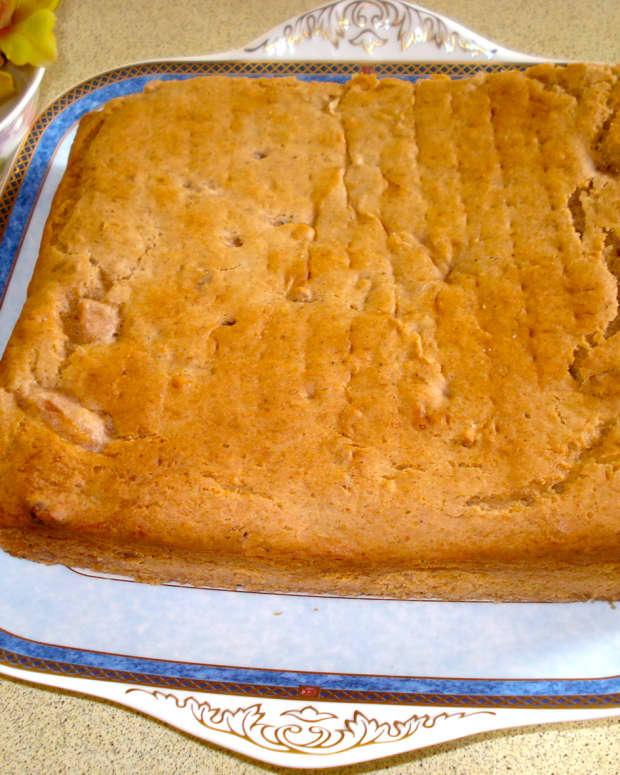 gluten-free-apple-and-rhubarb-cake