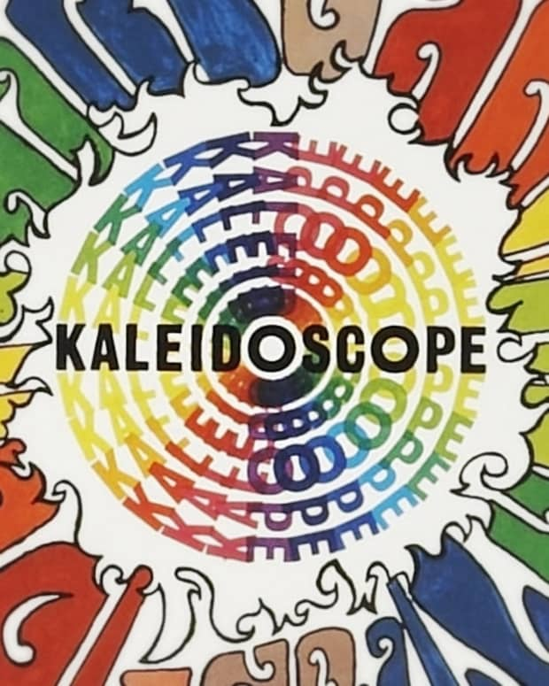 vintage-kaleidoscope-club-concert-posters