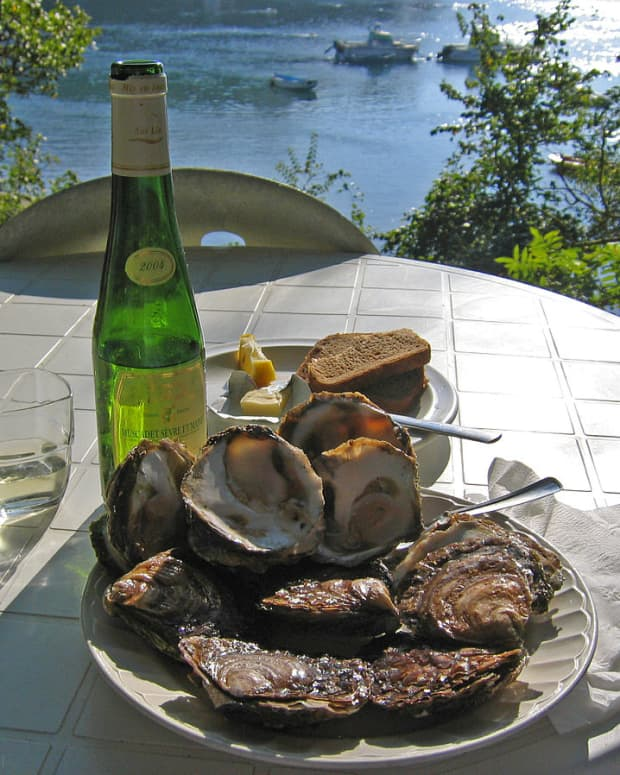 aphrodisiac-foods-the-oyster