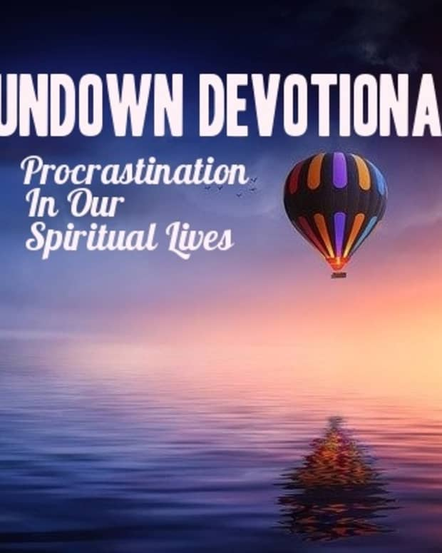 the-effects-of-procrastination-on-our-spiritual-lives